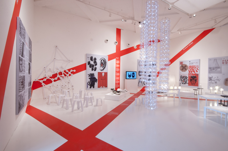 """""""Young Creative Poland"""" in Milan's Salone del Mobile"""