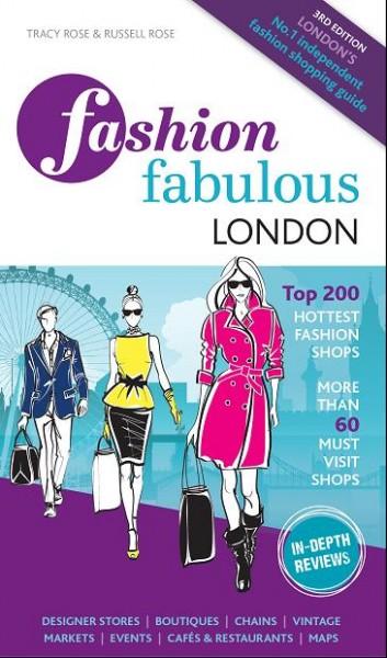 FASHION FABULOUS LONDON 2013