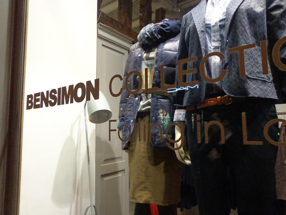 BENSIMON FASHION