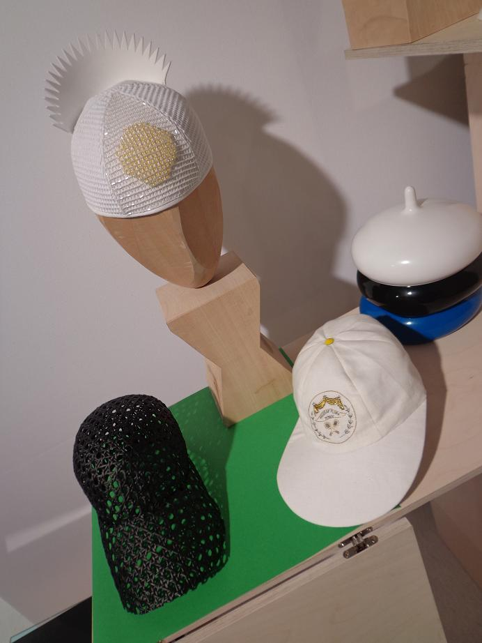 HOUSE OF FLORA HATS