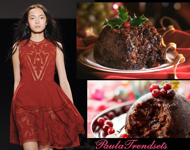 Food and Fashion Paulatrendsets