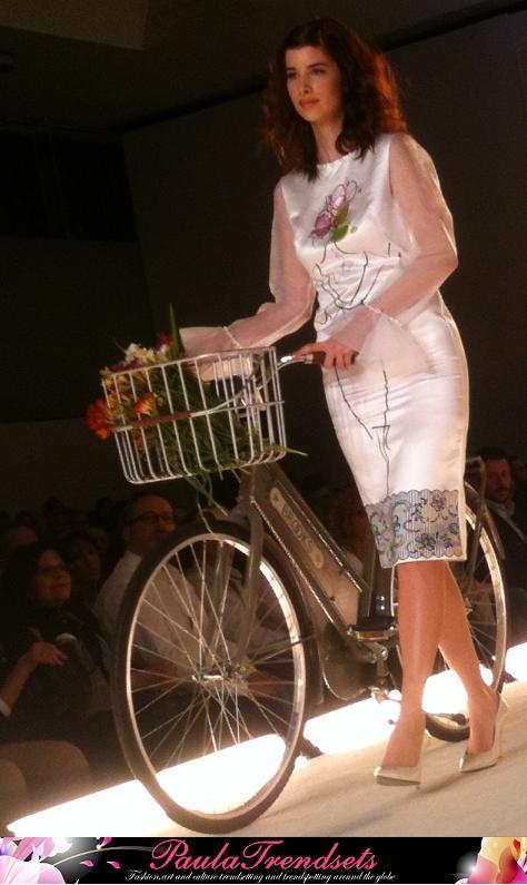 Sandy Antoniou Fashion Spring Summer 2014 5