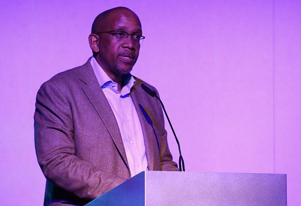 Sentebale Summer Party 2014 Prince Seeiso speech