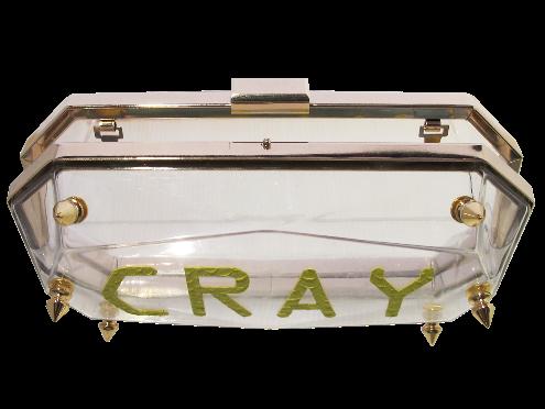 Klutched Cray Clutch 2014