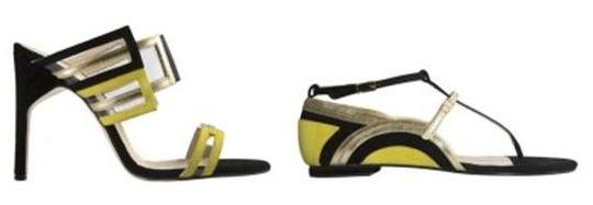 Stathis Samantas sandals Spring Summer 2014