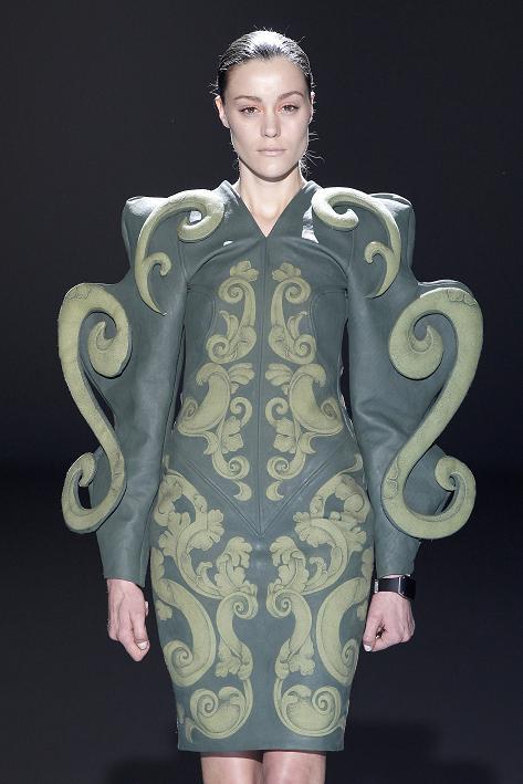 Leandro Cano fashion - Samsung EGO Innovation Project Award