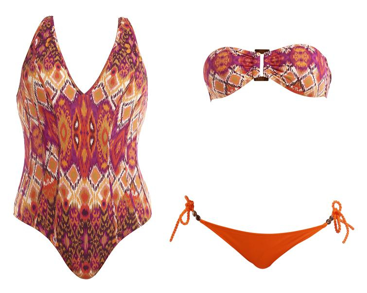 heidiklein swimwear