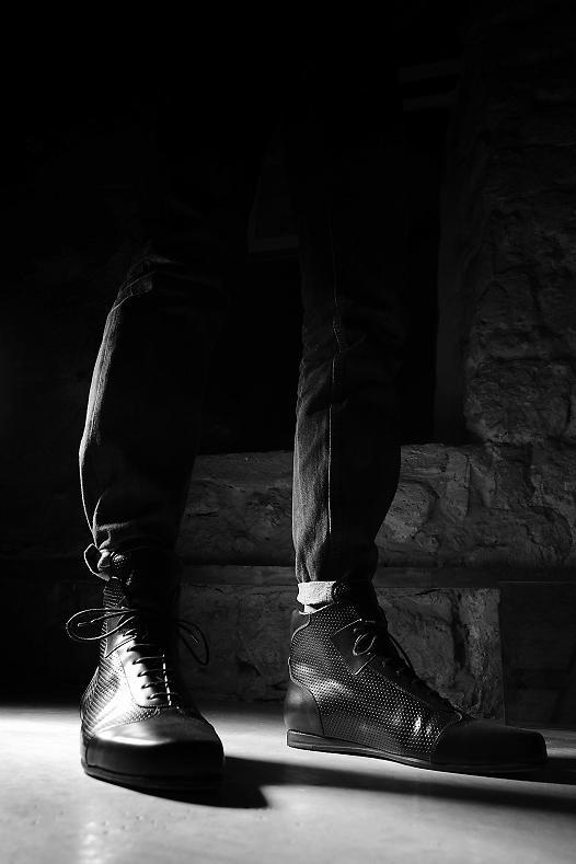 Black Dandy men's shoes 2014 2015