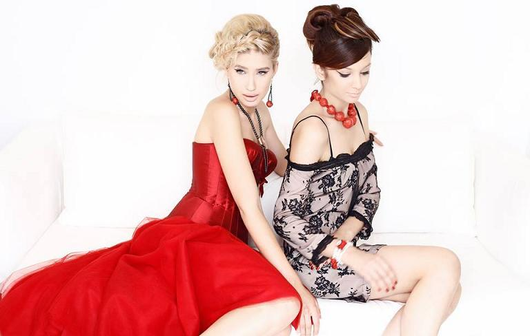Fashion Hairstyles by Argyris Raftopoulos