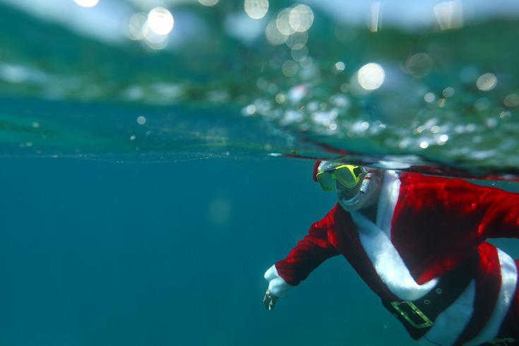Christmas In Queensland