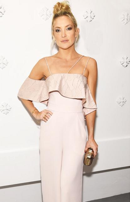 Kate Hudson wears Paper London