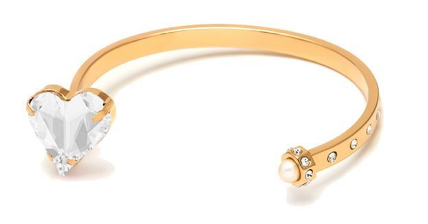 MFP Open Cuff Bracelet