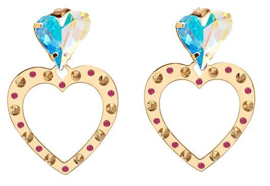 MFP earrings