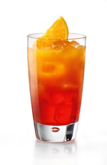 Campari Orange recipe