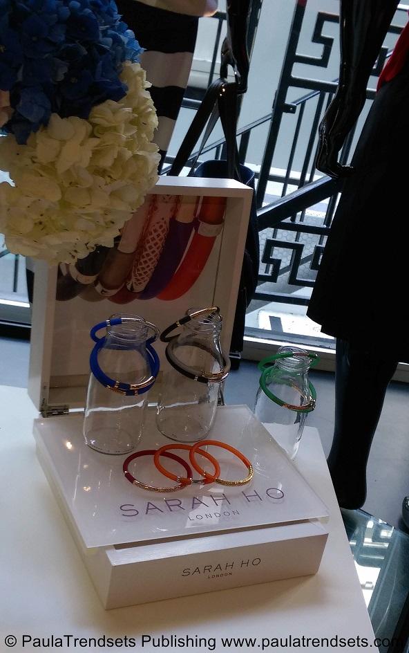 sarah ho bracelets