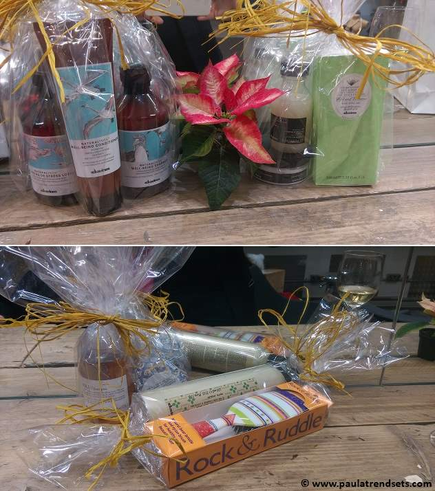 SEED Shampoo Gift Packs