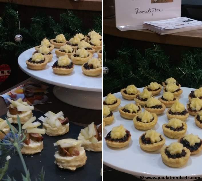 Sarah Brooker Christmas Sweets