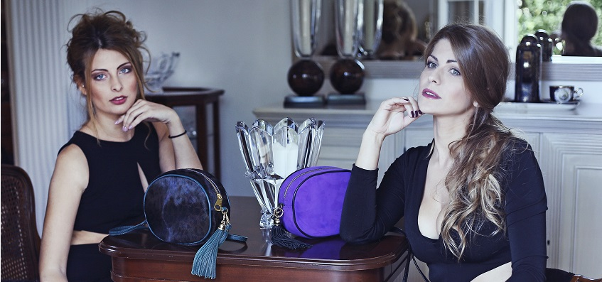 Featured Brand: Zoe Apostolou Handmade Leather Handbags