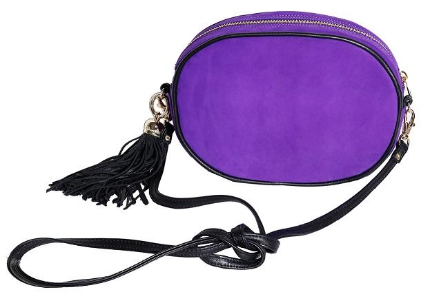 Zoe Apostolou Handbags