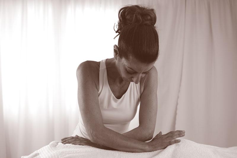 Anatripsis: breakthrough massage technique gains enthusiastic reviews