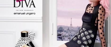 Emanuel Ungaro presents new fragrance La Diva