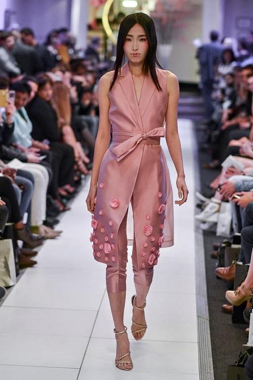 Kolchagov Barba Catwalk Fashion