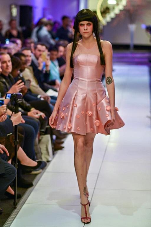 Kolchagov Barba Catwalk Fashion SS16 11