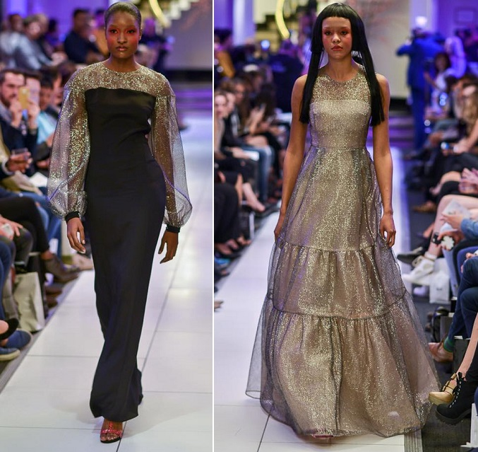 Kolchagov Barba Catwalk Fashion SS16 2