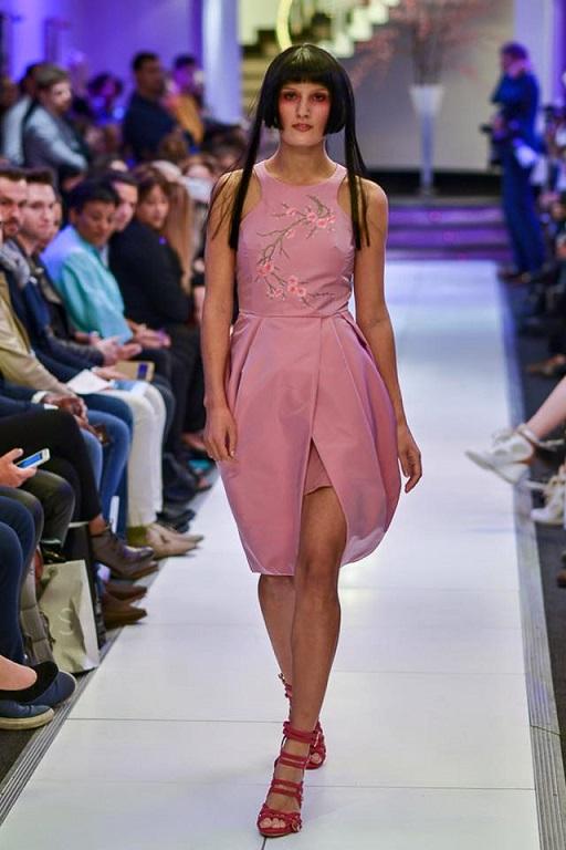 Kolchagov Barba Catwalk Fashion SS16 7