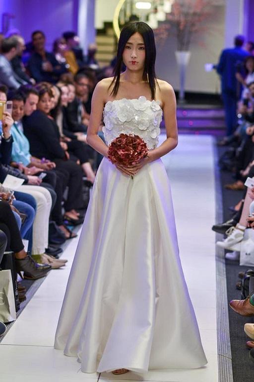 Kolchagov Barba Catwalk Fashion SS16 9