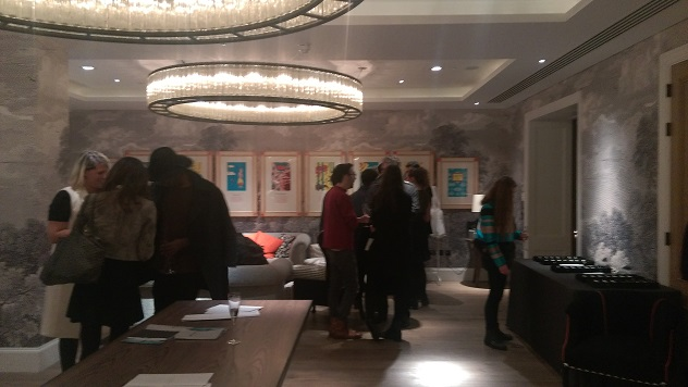 Avant Premiere Designers' Showcase Event