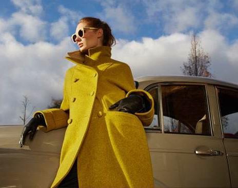 Charlotte Zimbehl The Callas Coat