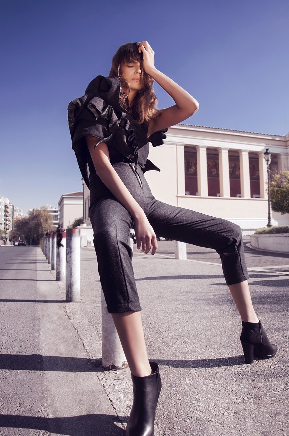Athens fashion editorial 9