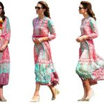 Kate Middleton Anita Dongre dress - cover pic
