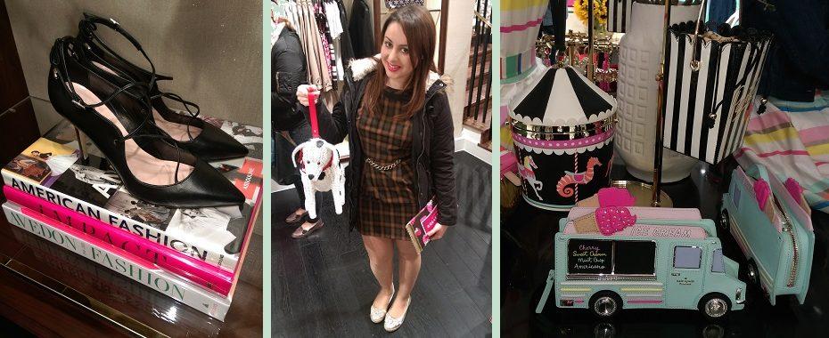 Kate Spade New York Store Opening @ London Regent Street