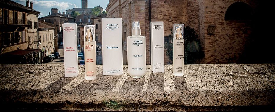 Top-class plastic surgeon Dr Armellini launches luxury anti-aging skincare range