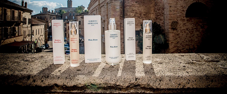 Top-class plastic surgeon Dr Armellini launches luxury anti-aging skincare range