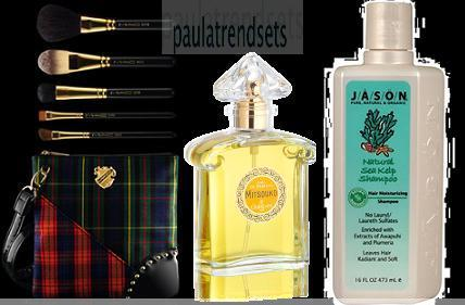 A perfume with a story & another 2 beauty must-haves