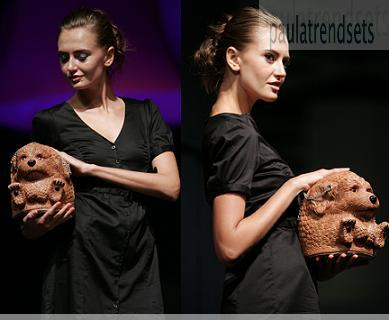 I ♥ the teddy-bag