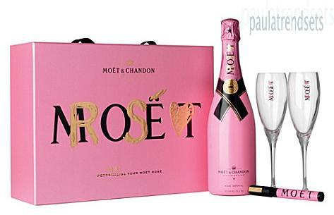 Top Champagne gift sets for Valentine's Day