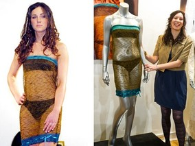 Kate Middleton's see-through dress now available online