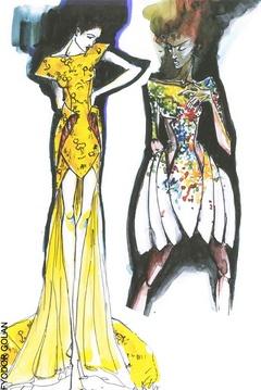 Fashion Fringe 2011 finalists announced