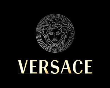 HOT! Versace collection for H&M, both men's and women's fashion