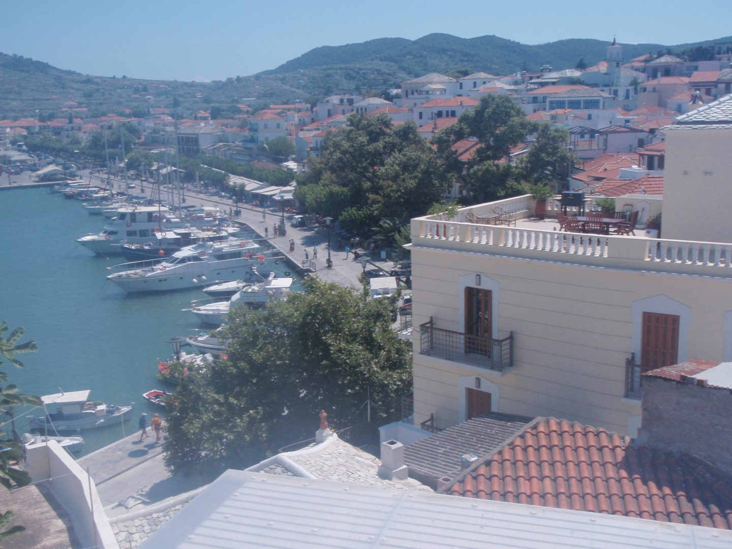 Discovering Skopelos Island; what touristic guides won't tell you