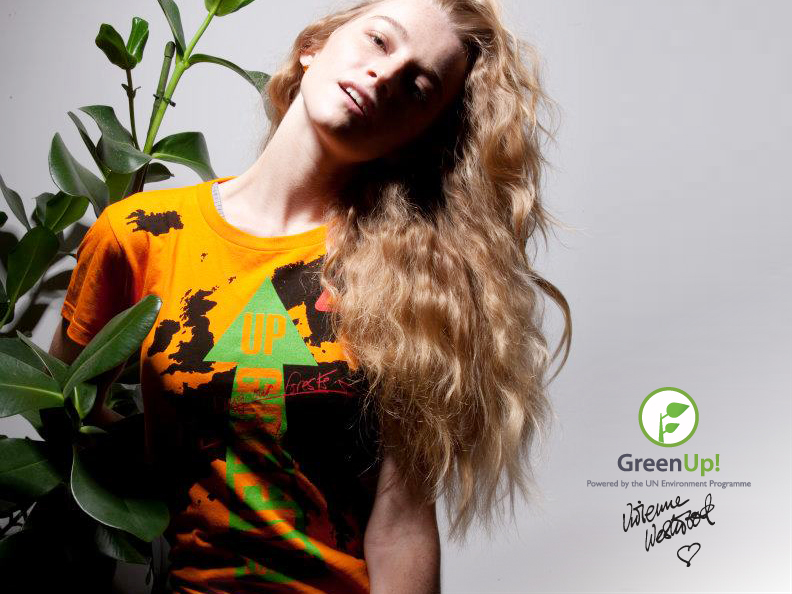 """The Tree-Shirt"" by Vivienne Westwood"