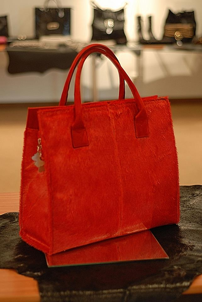 """""""Amour"""" A/W collection by Marifo Bags and Accessories"""