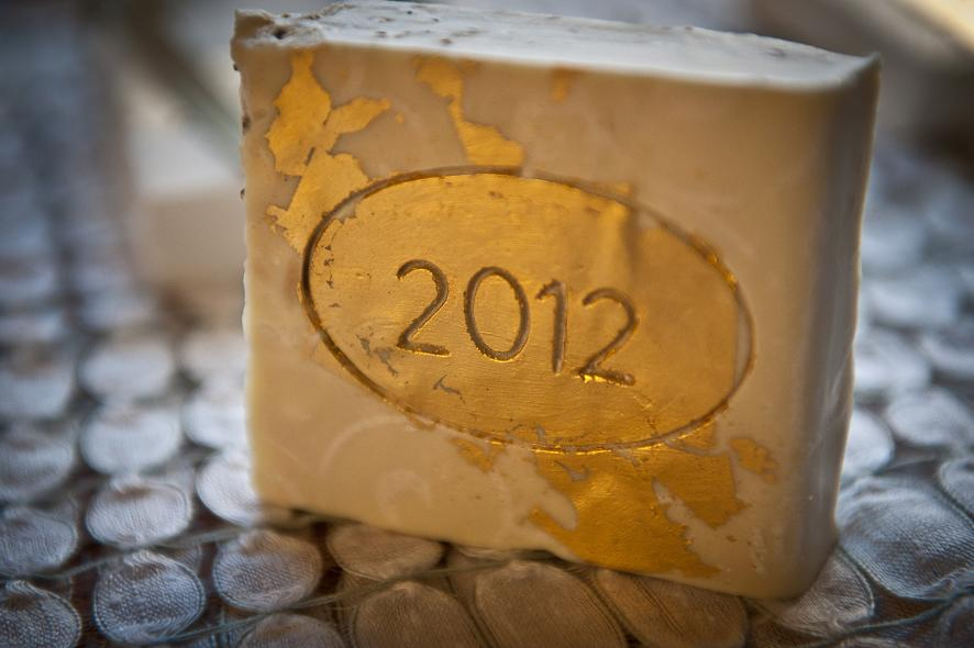 Soap of Gold