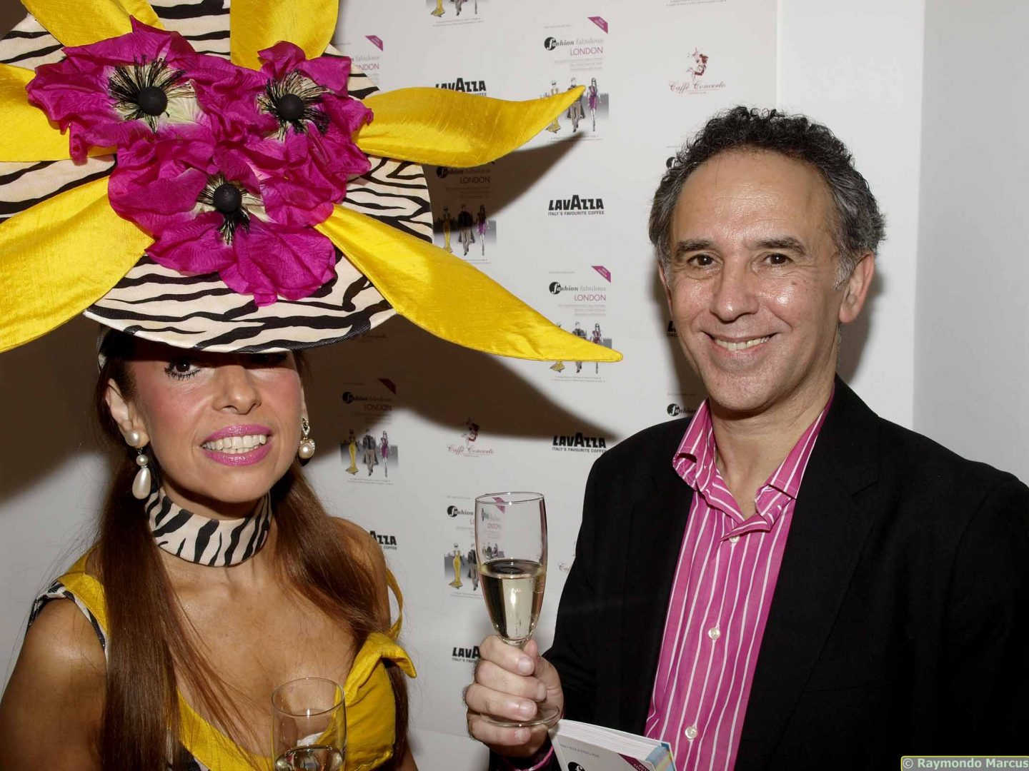 Hats off! A 30-years retrospective of inspirational millinery