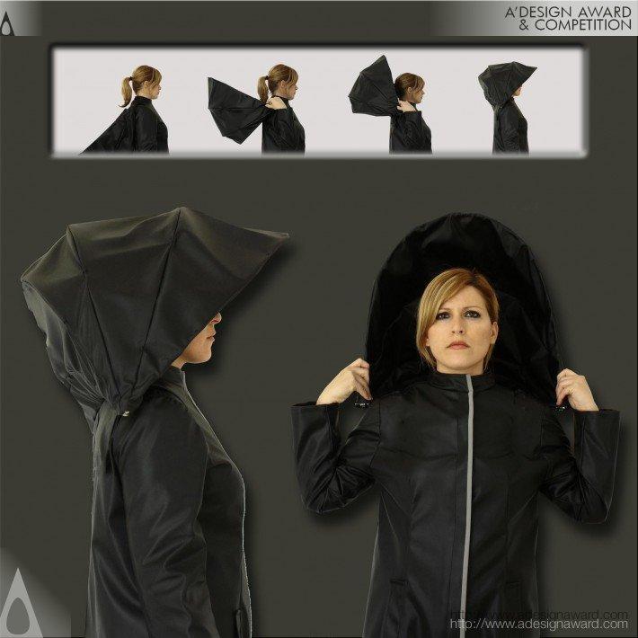 The Umbrella Coat