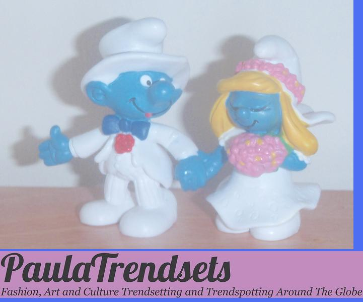 The Year of the Smurf